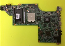 603939-001 For HP Pavilion DV6 DV6-3000 Laptop motherboard  Tested Good 100% working(China (Mainland))
