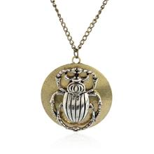 2016 Vintage Steampunk Necklace (15 color option)