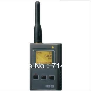 IBQ101 Frequency Counter 50MHz-2.6GHz for Two Way Radio free shipping