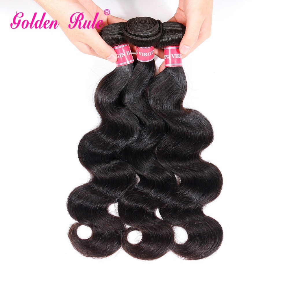 Chinese hair weave bundles 4 bundles 7A Brazilian virgin hair body wave extension queen human virgin hair weaves(China (Mainland))