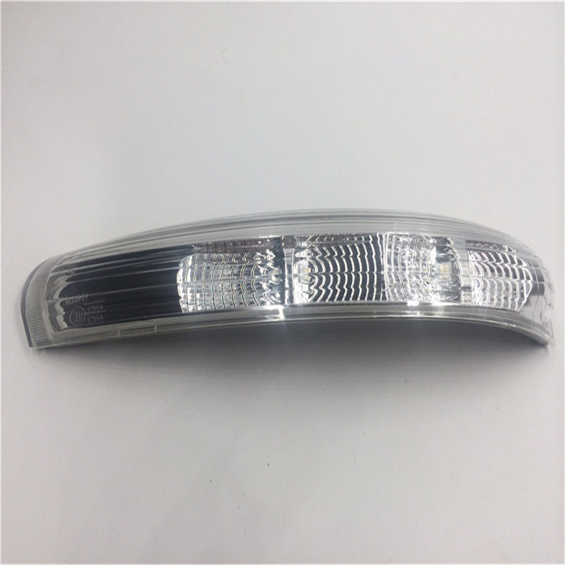New car rear view Mirror turn signal light Side Mirror led lamp for Chevrolet Captiva 2011 2012 2013 2014 rearview lamp(China (Mainland))