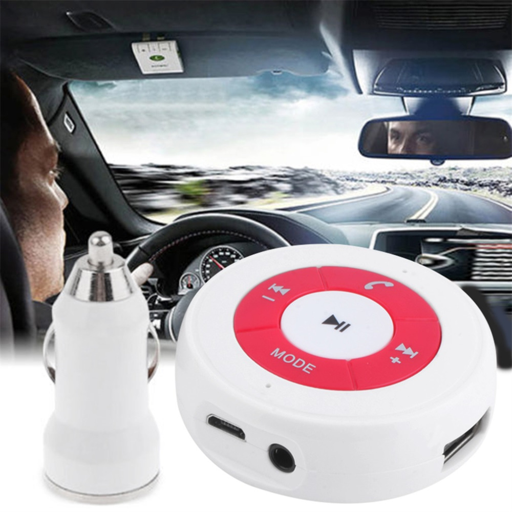 Bluetooth гарнитура для авто из Китая