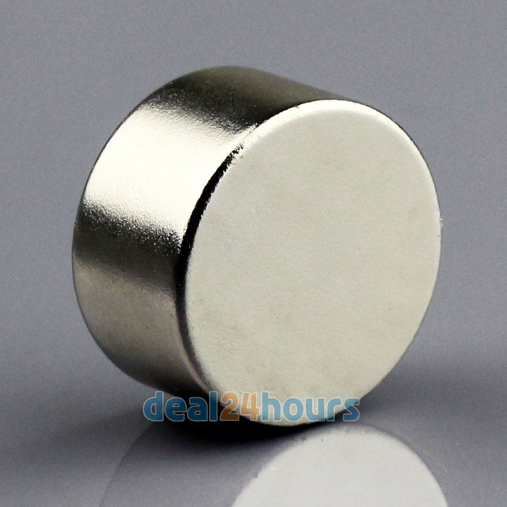 1PC Big N50 Super Strong Round Disc Cylinder Magnets Rare Earth Neodymium 18mm x 10mm Free Shipping<br><br>Aliexpress