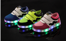 2015 New Children Shoes Autumn And Winter Child Leather Boys Girls Ankle Boots Fashion Brand Sneakers Soft Outsole Baby Shoes