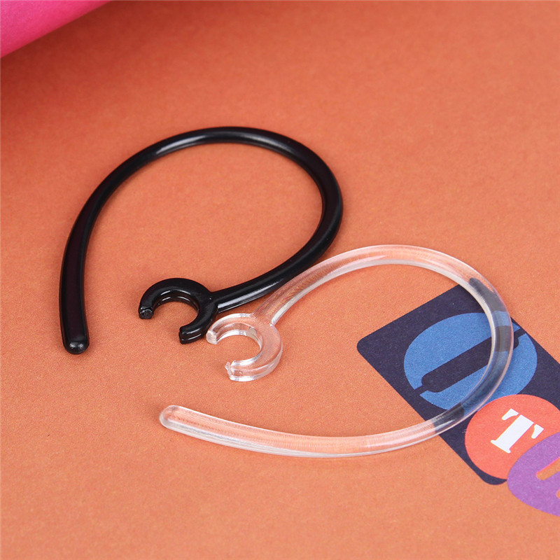 6pcs 2016 New Arrival Hot Sale Ear Hook Loop Clip Replacement Bluetooth Repair Parts One Size Fit Most 6mm Free Shipping<br><br>Aliexpress