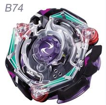 Hot Sale Beyblade Burst Starter Zeno Excalibur B-48 B-66 B-34 B-35 B-41 With Launcher And Retail Box Gifts For Kids(China)