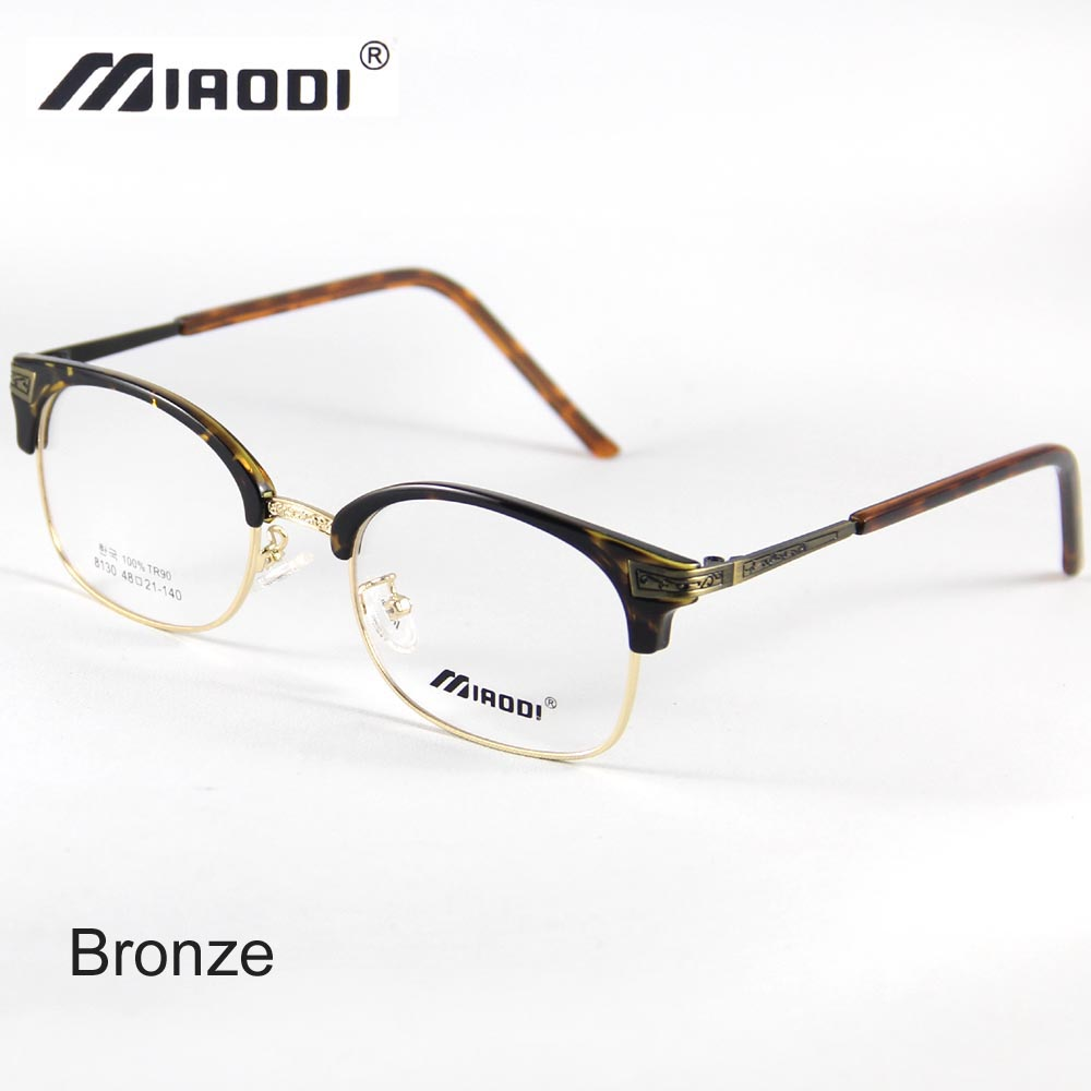 Eyebrows Eyeglasses Frames Retro Eyewear Frame Mypia Eyeglasses Men Women Specialized Optical Eyeglass Full Spectacles oculos(China (Mainland))