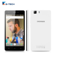 Original DOOGEE X5/ X5 PRO Smartphone 5.0 inch Android 5.1 MT6580 Quad Core Mobile Phone Dual SIM Cards 1G RAM 8G ROM Cellphone(China (Mainland))