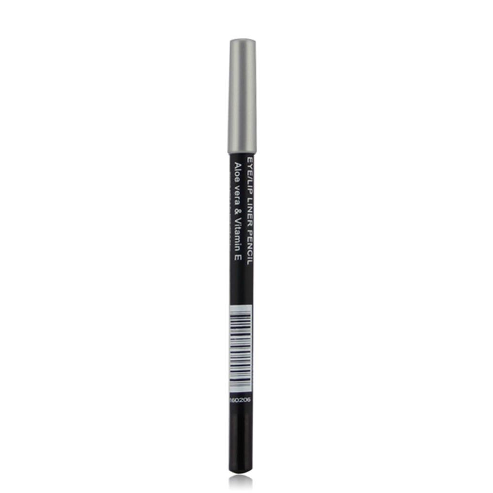 1PC Black Eyeliner Pen Cosmeti Long-lasting Waterproof Eye Liner Pencil Pen Makeup Cosmetic Tools