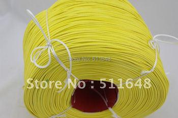 Free Shipping 1000m 300lb SL Dyneema Fiber braid mountain climbing rope 1.2mm 16 strands/weave