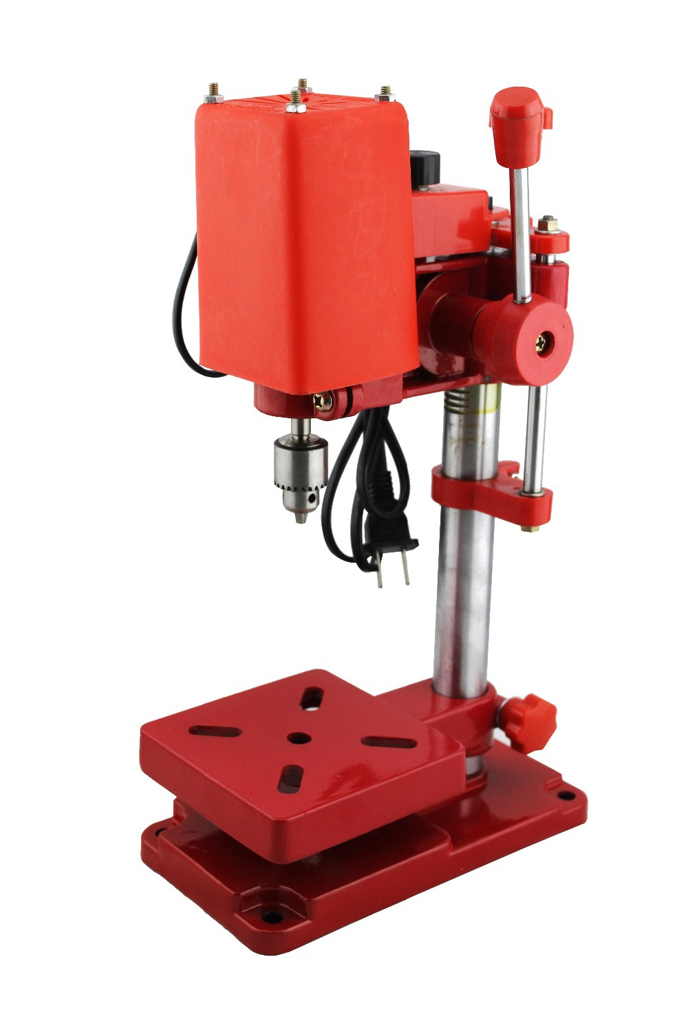 Фотография Special Micro Drill High Precision Vertical Drilling Machine Digital Controlled Drill,Driller,Press Miller