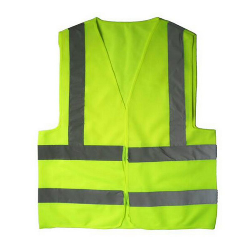Reflective vest Ultimate Performance Running Race Vest High Visibility Reflective Fluorescent Safety Clothing Safety Clothing(China (Mainland))