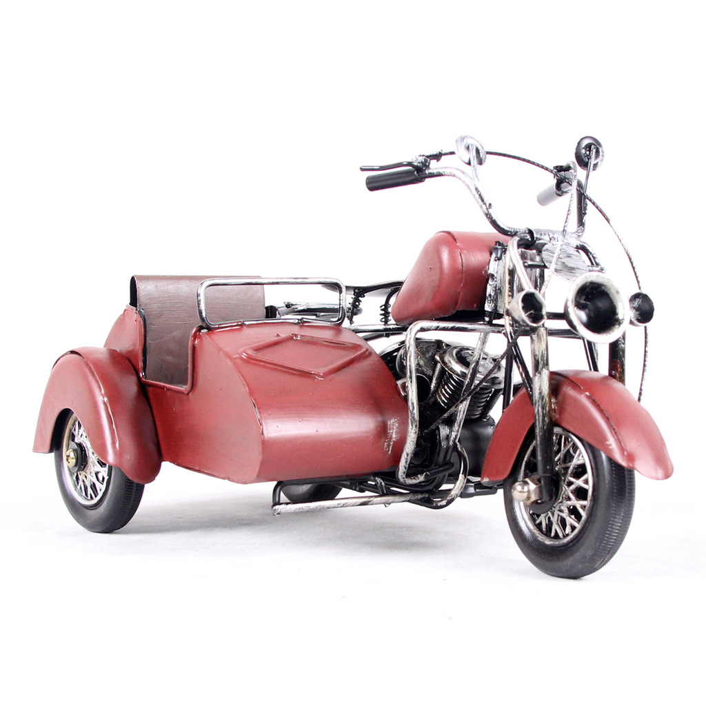 2015 Hot Sale Metal Motorcycle Model Styling Perfect Birthday Gift For Kids Ornaments For Home Office Decorative High Quality(China (Mainland))