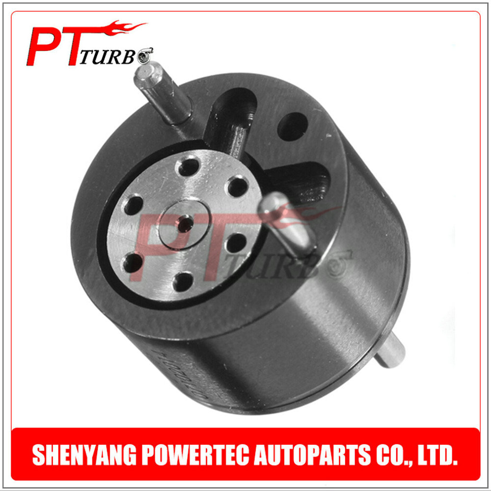 Powertec supply high quality 9308-621C Diesel Nozzle 9308621C Injector Control Valve common rail injector valve(China (Mainland))
