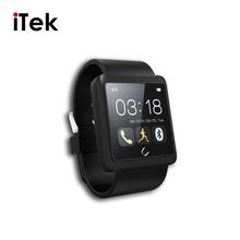 Smartwatch Bluetooth4.0 Sleep Tracker U Smart Watch U10L WristWatch Digital Sport Watch for iPhone Xiaomi HTC Wearable Devices