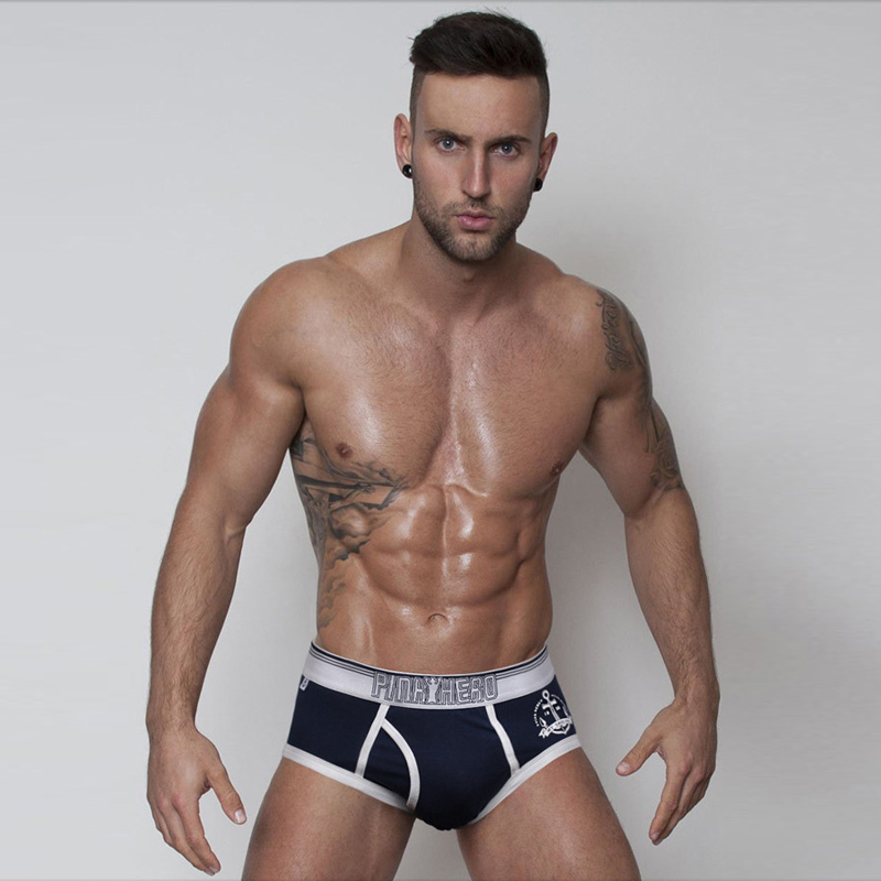 A local Australian underwear brand, Cocksox have a growing reputation for offering the kind of provocative and sexy men's underwear that simply can't be ignored. It's the best underwear for men who love to show off their package in well-designed undies that look good, and provide support and lift in all the vital areas.