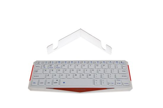 New universal slim bluetooth keyboard for tablet laptop for dell for huawei for hp 7'' or above device with bluetooth(China (Mainland))
