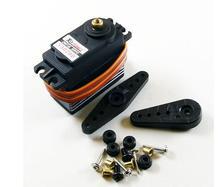 Free shipping 60g/ 20kg/.14 sec XQ-POWER digital metal gear steering gear S3020D