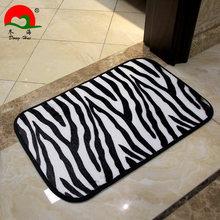 40*60cm Microfiber bathroom bath rug set non-slip door mats Free Shipping(China (Mainland))