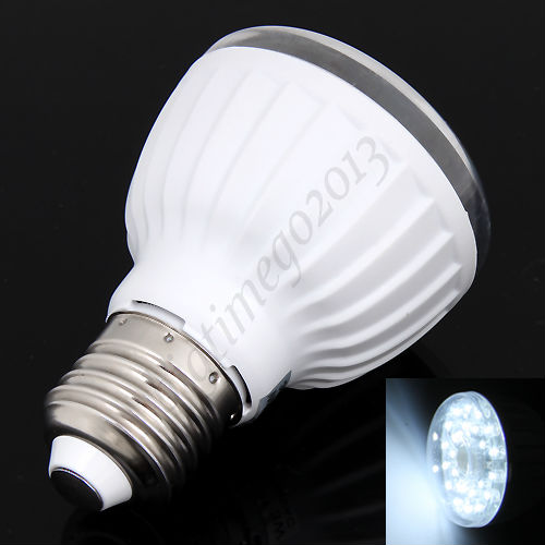 motion sensor 23 led light bulb lamp in led bulbs tubes from lights. Black Bedroom Furniture Sets. Home Design Ideas