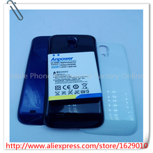 Buy 6200mAh OEM Mobile Phone Battery Bateria Samsung Galaxy S4 S IV 4 i9500 i9508 i9502 i959 i9505 + Batery Back Door Case Cover for $10.95 in AliExpress store