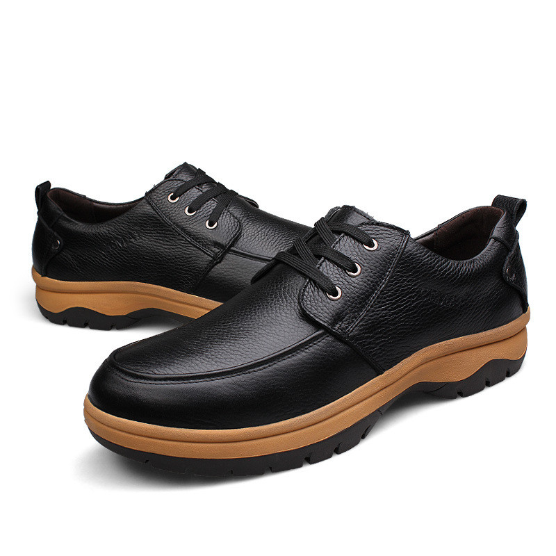 Hot Sale Business Casual Genuine Leather Shoes Extra Big Plus Size 12 13 14 15 16 17 45-48 49 50 51 52 53 Zapatos Hombre<br><br>Aliexpress