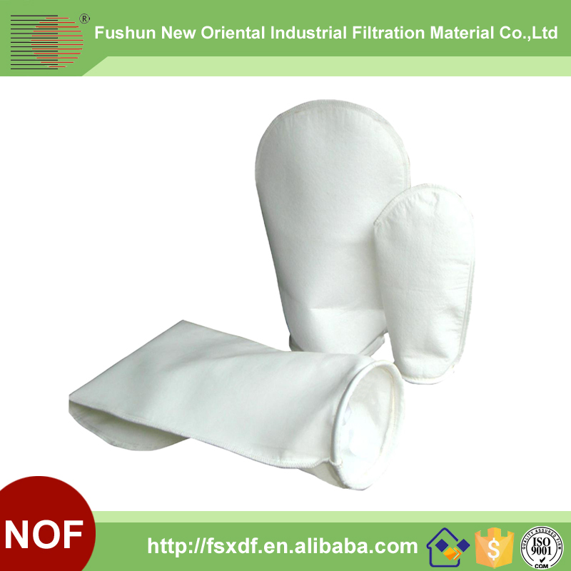 High quanlity with Best price PE PP Liquid Filter Bag for Oil filter(China (Mainland))