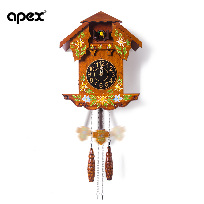 Compare Prices On Wooden Cuckoo Clock Online Shopping Buy