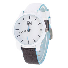 2016 New Arrival Colorful Zebra Stripe Watch Women Dress Watches Jelly Quartz Leather Wristwatch Montre femme reloj mujer Gifts(China (Mainland))