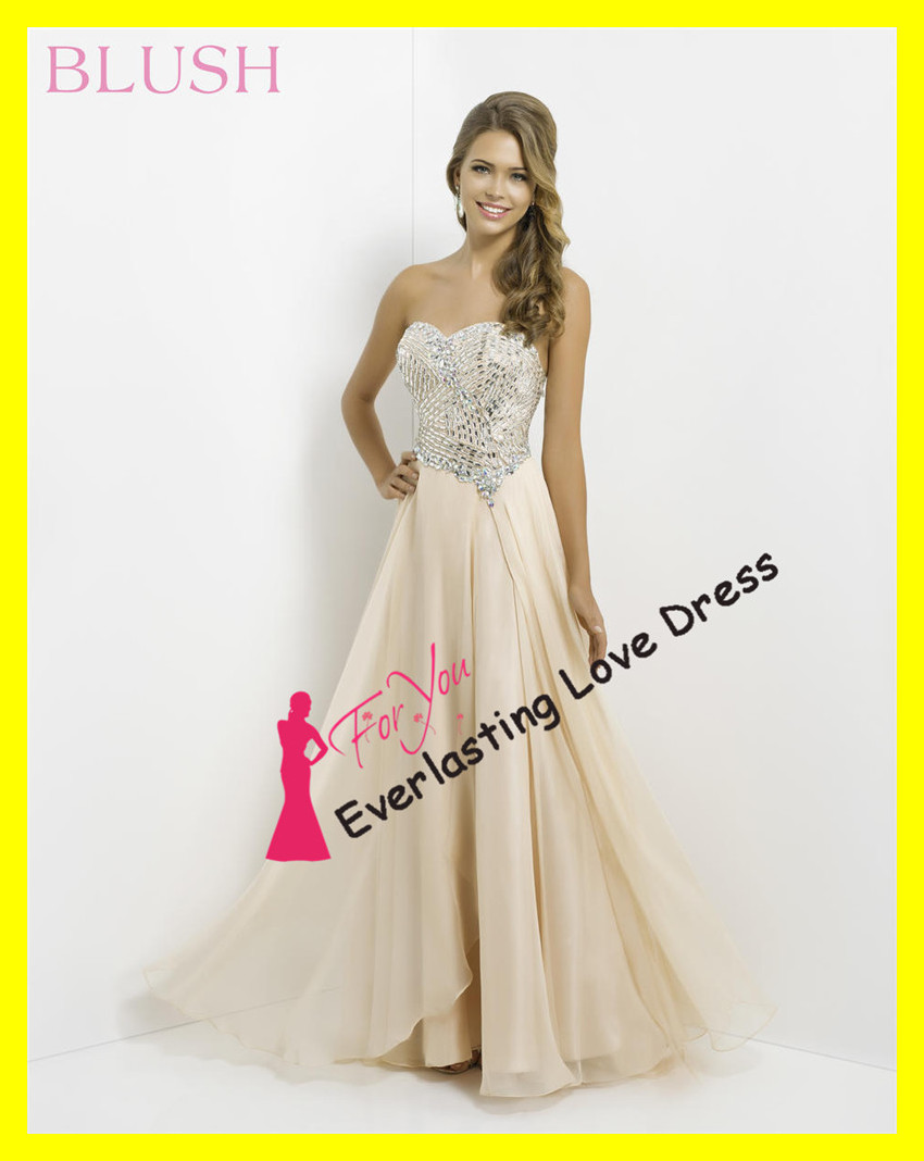 Used Designer Evening Dresses For Sale - Homecoming Prom Dresses