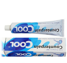 120G Thailand Counterpain Cool Analgesic Cream Massage and Joint Pain Arthritis Pain Relief Serious Balm Relieve Muscular Aches(China (Mainland))