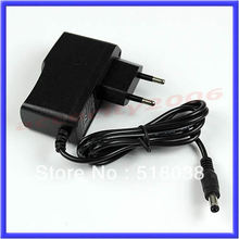 Free Shipping New AC 100-240V to DC 5V 1A Switching Power Supply Converter Adapter EU Plug