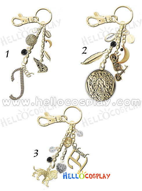 Free Shipping Twilight New Moon Bag Clips Tailor-Made(China (Mainland))