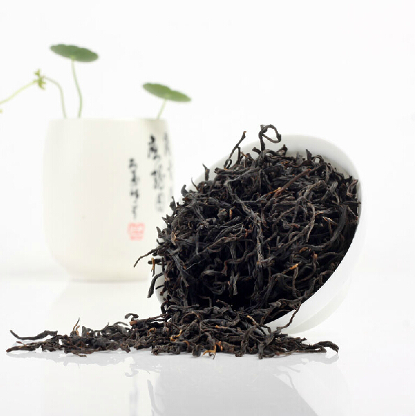 Buy 3 get 4,Promotion!!!Top grade 100g Gift packing lapsang souchong black tea Chinese tea Health care Free shipping(China (Mainland))