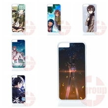Luxury Case HTC One M10 Desire G21 826 830 Meizu m1 m2 note Oppo N1 Mini anime sword art sao - Sells Top Phone Cases Store store