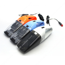 Car vacuum cleaner car vacuum cleaner super high power wet-and-dry vehicle cleaning supplies(China (Mainland))