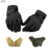 Hot Blackhawks US special forces military tactical gloves slip outdoor sports men's long fight mittens fitness equipment