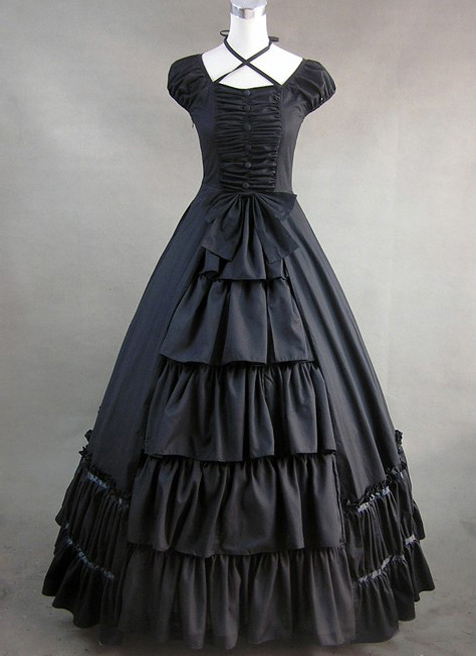 Victorian style dresses for sale