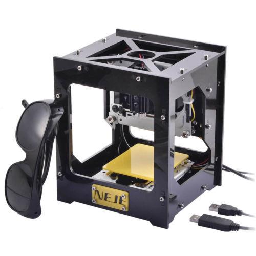 Лазерное оборудование 2015 NEJE 300mW USB DIY machineslaser лазерное оборудование mini laser engraving machine 300 diy