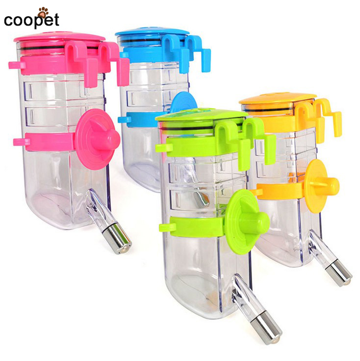 Coopet Environmental Pet Dog Hanging Kettle Pet Supplies