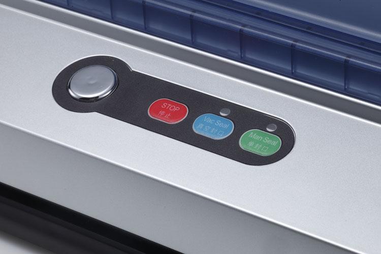 Food vacuum packaging machine sealing machine for small business tea wet and dry vacuum laminator machine (2)(China (Mainland))