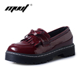 MVVT PU Women s Shoes Fashion Flats shoes for women Brand High quality Zapatos Mujer Comfort
