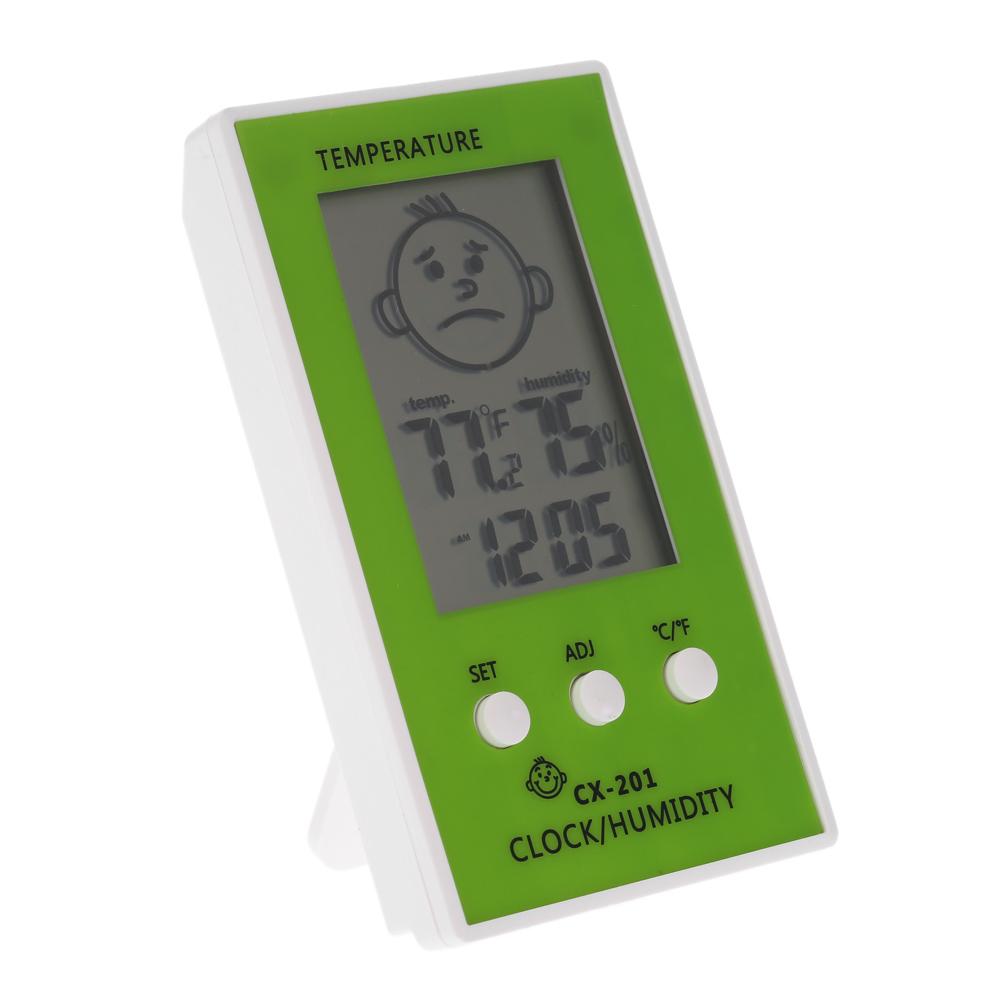Achetez en gros pr cision thermom tre en ligne des - Thermometre interieur precis ...
