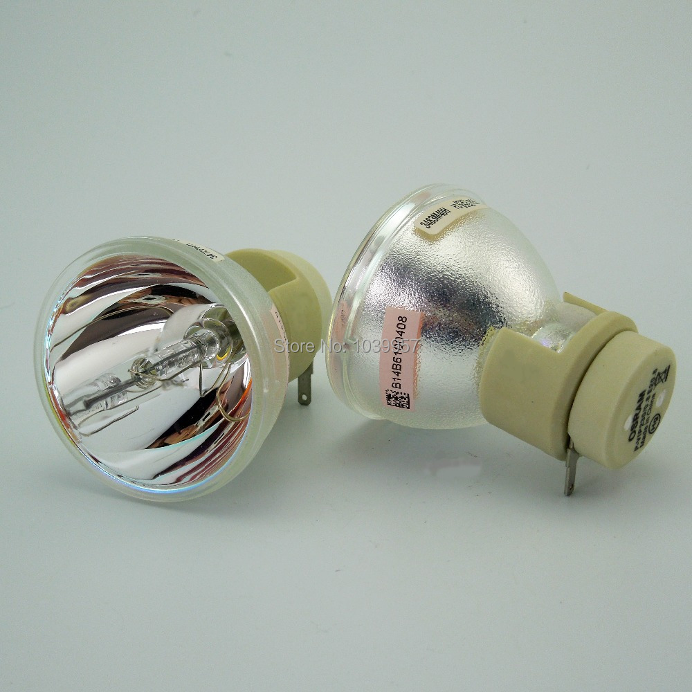 Original Projector Bulb Lamp For Optoma Hd26 Gt1080 Projectors In Mercury Lamps From Lights