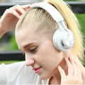 Wireless Headphone with Mic for iPhone 7 7plus Setero Headset Support Handsfree Call Bluetooth Earphone for