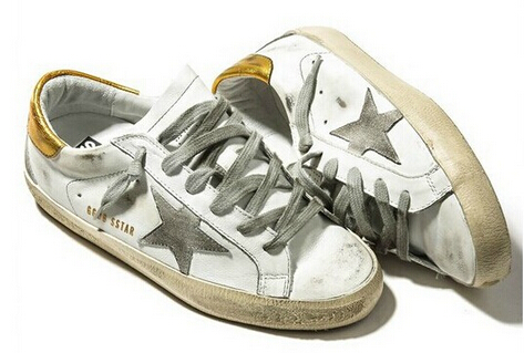 Golden Goose Brand Italian GGDB South Korea Superstar womens casual Genuine Leather Breathable Man and Women Shoes <br><br>Aliexpress