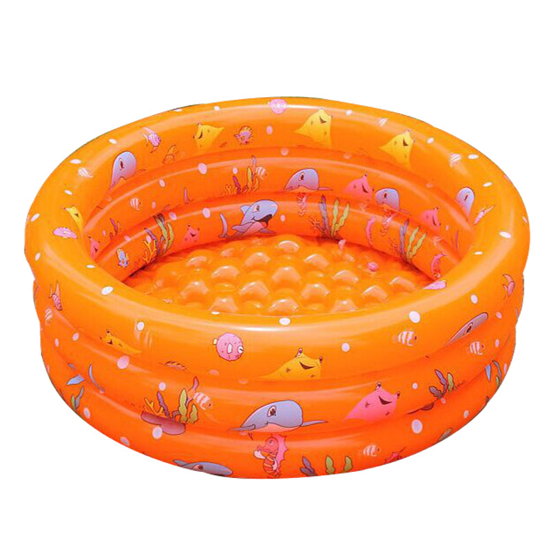 Inflatable PVC Swimming Pool Air Inflatable Baby Swim Pool Beach Toy Toddler Mattress Home Play Water Bath Supplies(China (Mainland))