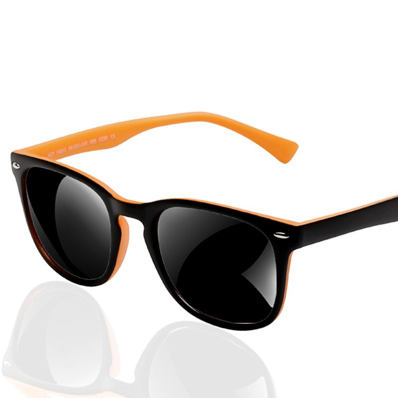 Plus Size Black Male Sunglasses Acetate Wayfarer Glasses For Men Fashion Outdoor Sonnenbrille Clubmaster Oculos de sol Masculino(China (Mainland))