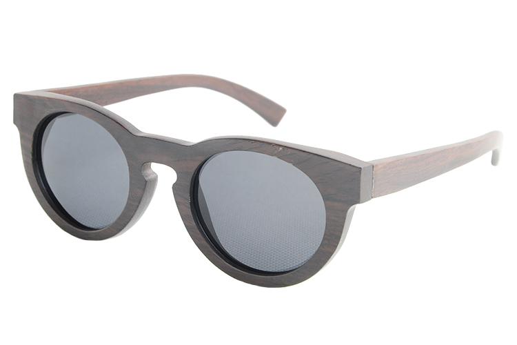 2015 Fashion Wood Sunglasses Men Women Wooden Sun Glass Bamboo Eyewear Wood Glasses LS3007(China (Mainland))