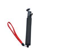 Waterproof Monopod Extendable Gopro Pole selfi Stick Monopod with go pro mount for  Hero 4 3 xiaomi yi Monopod Accessories  GP54